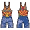 Brute Arizona Sublimated State Singlets