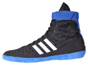 adidas combat III wrestling shoes