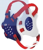 Cliff Keen Tornado Headgear