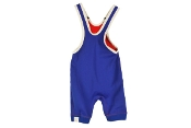 Matman Nylon Reversible Singlet