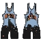 Brute New York Sublimated State Singlets