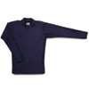 A4 Long Sleeve Compression Top  - Youth sizes