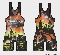 Brute Michigan Sublimated State Singlet