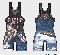Brute Ohio Sublimated State Singlet