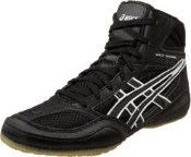 Asics Split Second 8 Wide Wrestling Shoes - JY702