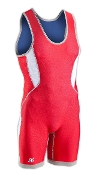 Brute Ventilated Reversible Singlet