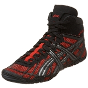 asics dan gable ultimate 2 wrestling shoes