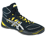 asics dan gable 3 wrestling shoes