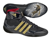 adidas tyrint iv wrestling shoes