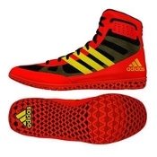 Adidas Mat Wizard Jr YOUTH Wrestling Shoes