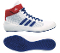 adidas HVC wrestling shoes