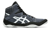Asics SNAPDOWN 3 GS YOUTH Wrestling Shoes - CARRIER GREY/WHITE